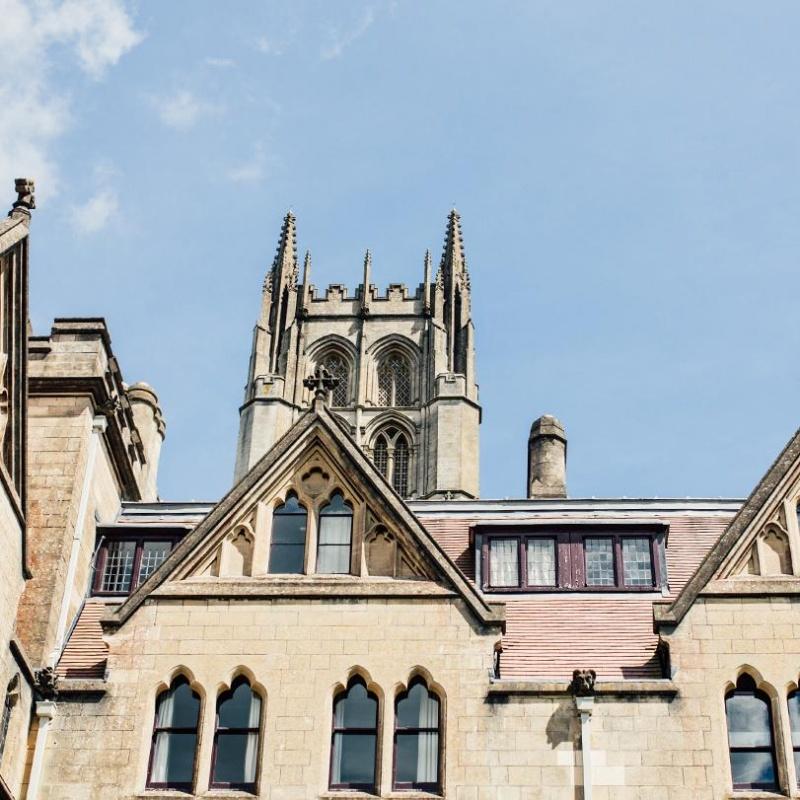 The English Benedictine Congregation